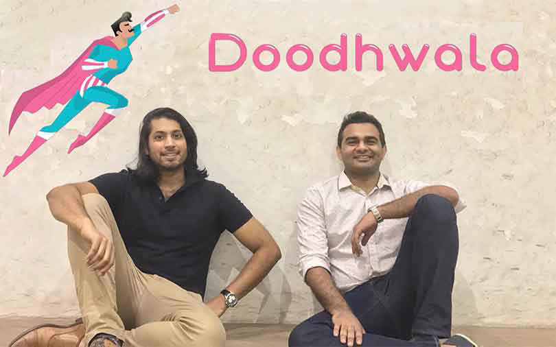Hyperlocal startup Doodhwala suspends operations, migrates customers to FreshToHome
