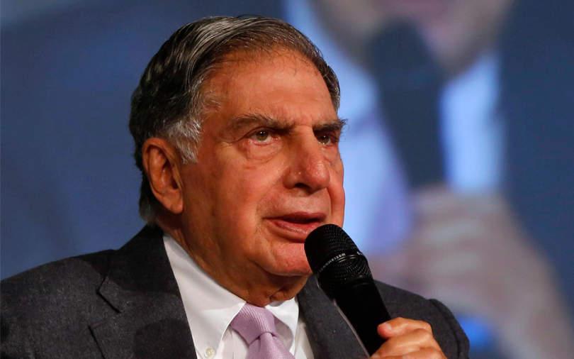 Ratan Tata to invest in EV startup Tork Motors