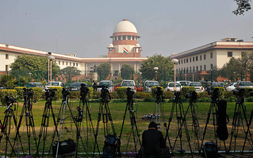 SC scraps plea to link Aadhaar with social media accounts; Govt to invest more in startups