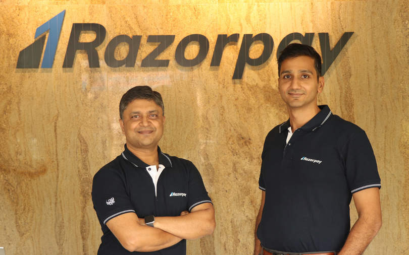 Razorpay strengthens leadership team with two new hires