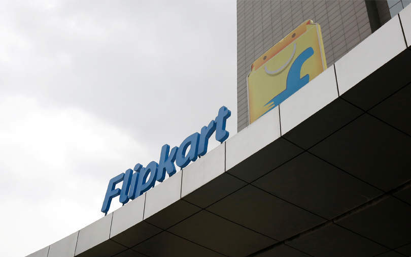 Flipkart registers new arm Flipkart FarmerMart to enter retail food segment