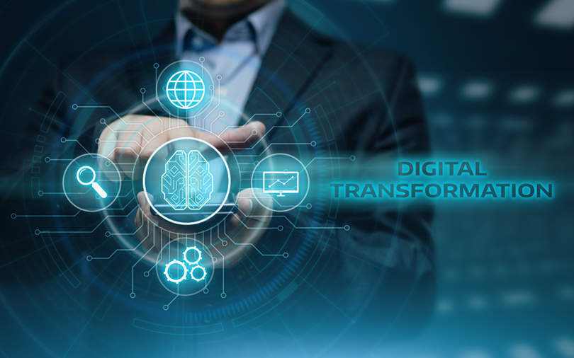 HCL Tech to be main supplier for Volvo's digital transformation and IT services