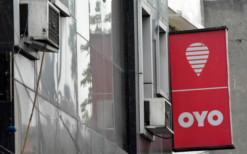 OYO launches booking portal for travel agents