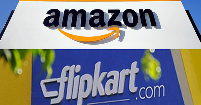 Govt seeks details of top 5 sellers from Amazon, Flipkart: Reports