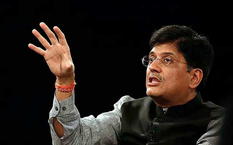 Union commerce minister Piyush Goyal is stepping in to resolve the Zomato-NRAI fight: Report
