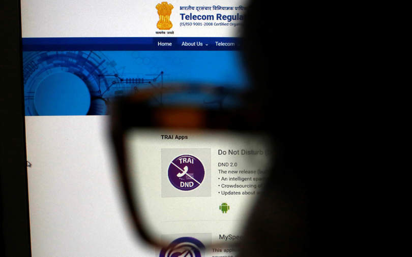 TRAI seeks comments on proposed industry body for cloud service providers