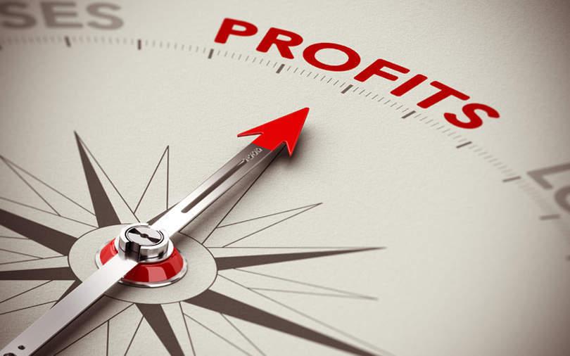 NIIT Q2 net profit up 12%