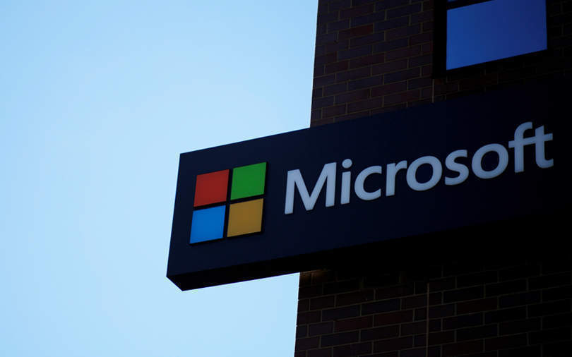 Microsoft India FY19 revenue up 14%  to Rs 7,244 cr