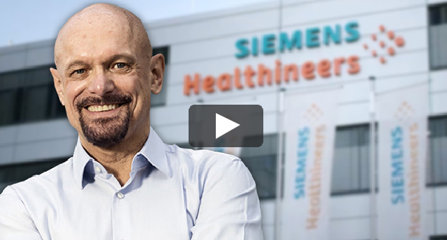 Watch: India to export digital imaging products to China, Africa: Gerd Hoefner, Siemens Healthineers