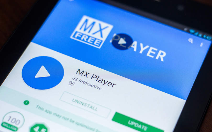 Tencent Holdings plugs into India's OTT market with $110 mn bet on MX Player