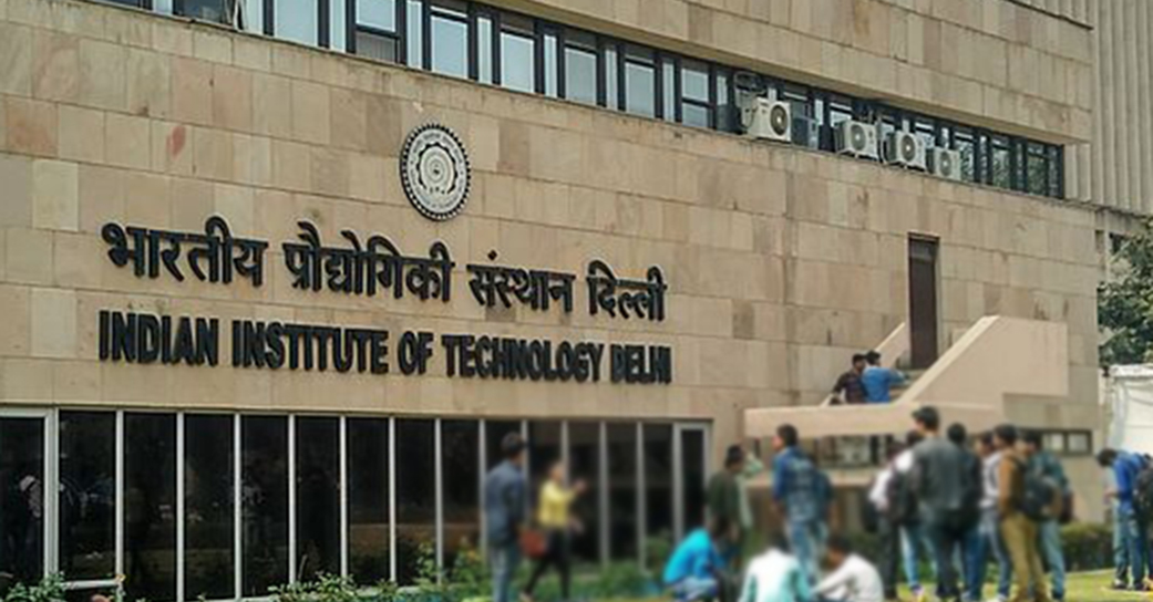 IIT Delhi endowment fund gets off the ground with $35 mn commitment from alumni
