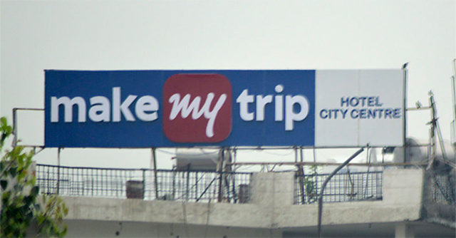 Ctrip-backed MakeMyTrip grows Q2 revenues nearly 14%