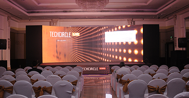 Innovative startups, top early stage investors converge for power-packed #TCLIVE Delhi