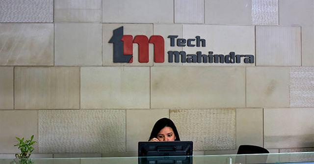 Tech Mahindra acquires Born Group; Q2 net profit up 5.6%