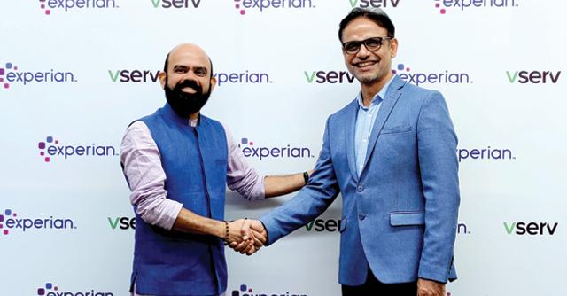 Experian backs Mumbai-based mobile marketing platform Vserv