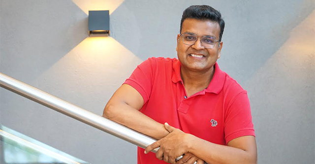Predicted ShopClues' downfall in 2015: co-founder Sandeep Aggarwal