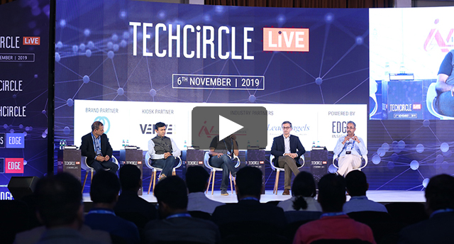 Watch: The ups and downs of investing in deep-tech, AI, IoT, more at #TechCircleLIVE Delhi