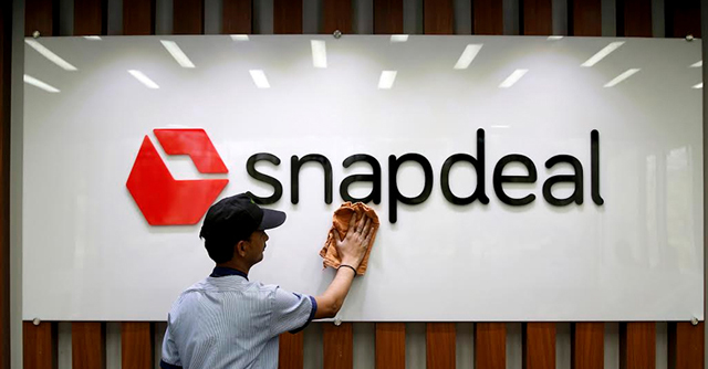Deal Talk: Snapdeal pitches for $100 mn from SoftBank, others; Guesture seeks $50 mn