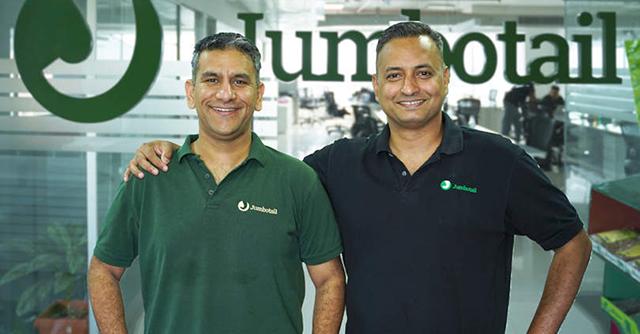 Nexus Venture tops up Series B investment in B2B grocery marketplace Jumbotail