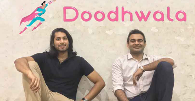 Vendors file FIR against Doodhwala founders for payment defaults