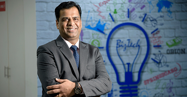 Changing customer preferences are forcing enterprises to become agile: Nitin Agarwal, Edelweiss