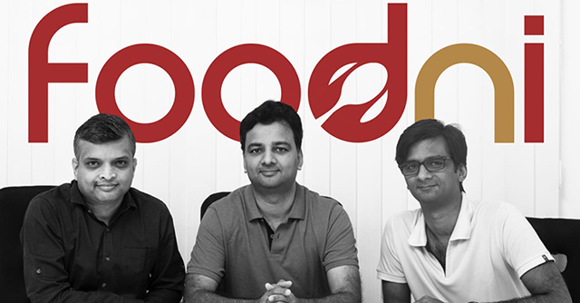 Exclusive: Go North Ventures founder leads seed round in B2B foodtech startup Food n i