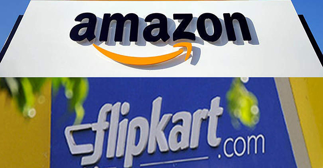 CAIT requests FM to initiate probe into alleged tax avoidance by Amazon, Flipkart