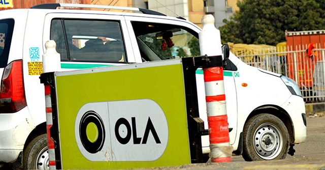 Ola separates financial services arm from parent ANI Technologies; Amazon India to add bus, train, hotel bookings