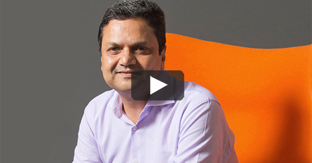 Watch: [24]7.ai founder PV Kannan on AI and intent-driven customer experience