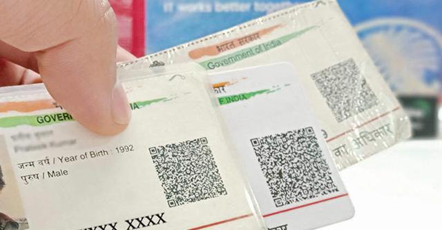 80% of Aadhaar holders believe biometric ID has streamlined government subsidies: Report
