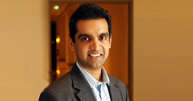We look for ideas where technology is the differentiator, not just an enabler: Karan Mohla, Chiratae Ventures