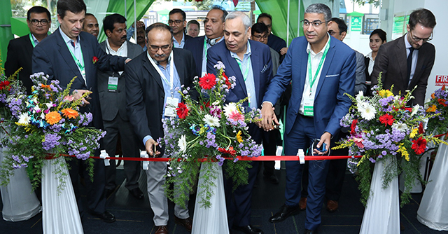 Schneider Electric launches second smart factory in India