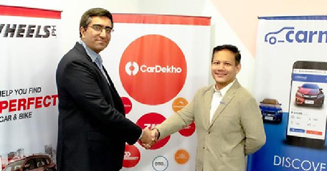 CarDekho buys Rocket Internet-backed Carmudi to foray into Philippines