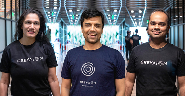 Edtech startup GreyAtom raises seed round led by Montane Ventures