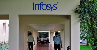 Even God can't change Infosys numbers: co-founder Nandan Nilekani on whistleblower complaint