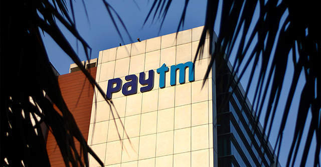 Paytm parent One97 Communications widens FY19 losses as expenses shoot up