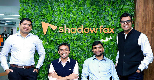 Flipkart backs B2B logistics startup Shadowfax in $60 mn Series D round