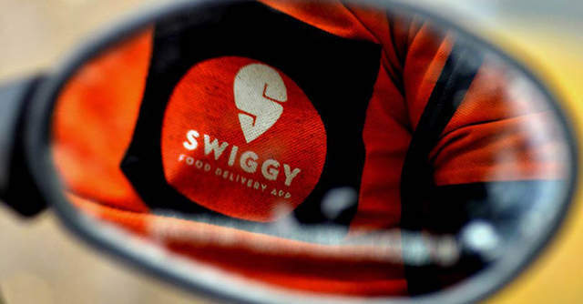 In Brief: Swiggy may raise $300 mn from existing investors; Govt panel looks into non-personal data regulation