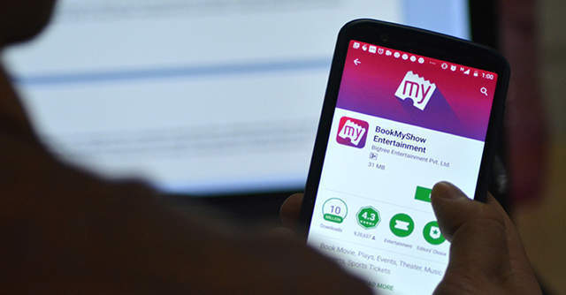 BookMyShow narrows FY19 losses and regains lost ground from rivals