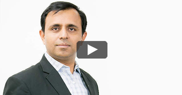 Watch: Deepak Pargaonkar on Salesforce's multi-tenant architecture, APIs and MuleSoft