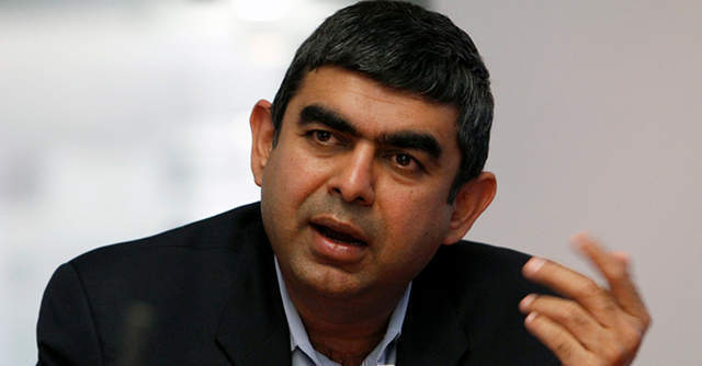 Former Infosys CEO Vishal Sikka joins Oracle board