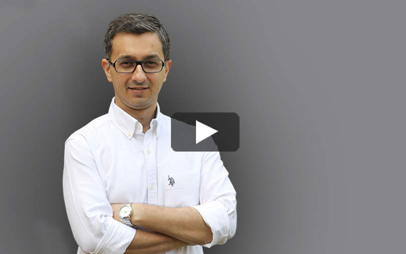 Watch: Dhruv Kapoor on betting bigger on India with Sistema Asia's upcoming new fund