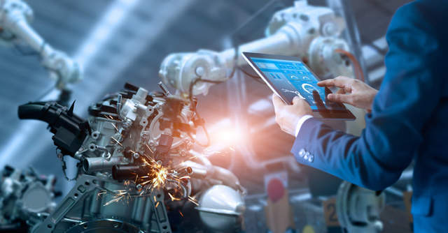 European manufacturers ahead of the world in AI adoption: Capgemini