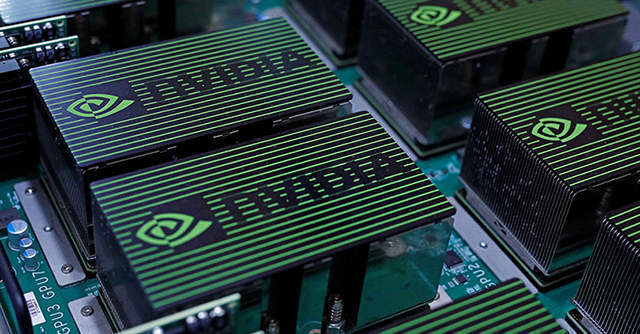 Nvidia partners with Didi Chuxing for autonomous driving, cloud computing
