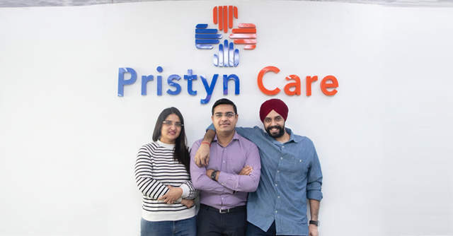 Sequoia-backed healthcare platform Pristyn Care raises $12 million Series B