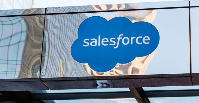 Salesforce to train 2.5 lakh students in emerging technologies by 2022