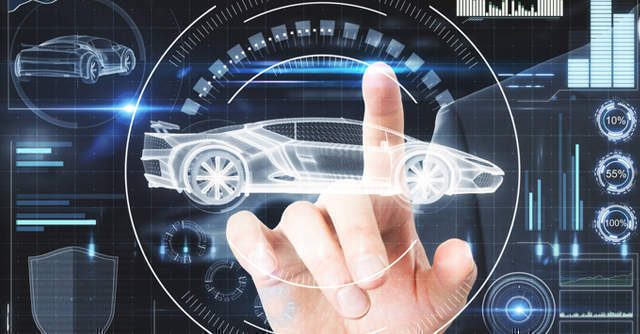Ericsson, Microsoft partner for next generation of connected cars