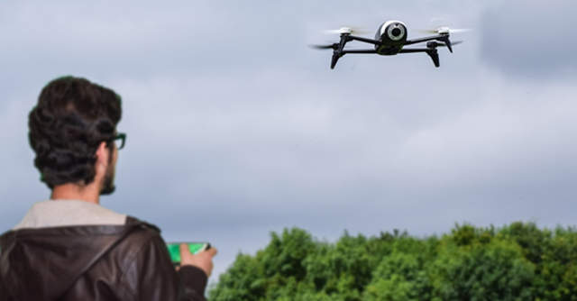 Android apps for drones maker FlytBase raises seed funding