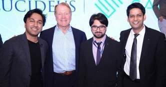 John Chambers-backed cybersecurity startup Lucideus raises $7 mn
