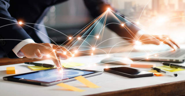 Firms implementing big data to double soon, says IMA study